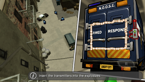 Grand Theft Auto : Chinatown Wars Playstation Portable | 8