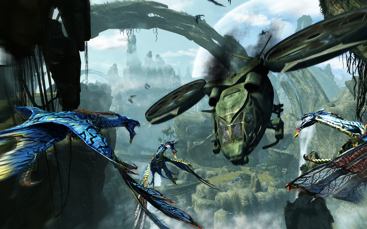 James Cameron's Avatar : The Game Xbox 360 | 2