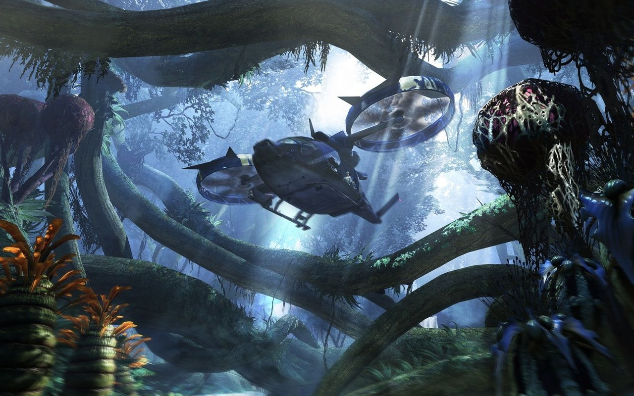 James Cameron's Avatar : The Game Xbox 360 | 4
