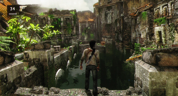 Uncharted 2 : Among Thieves Playstation 3 | 11