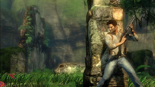 Uncharted 2 : Among Thieves Playstation 3 | 12