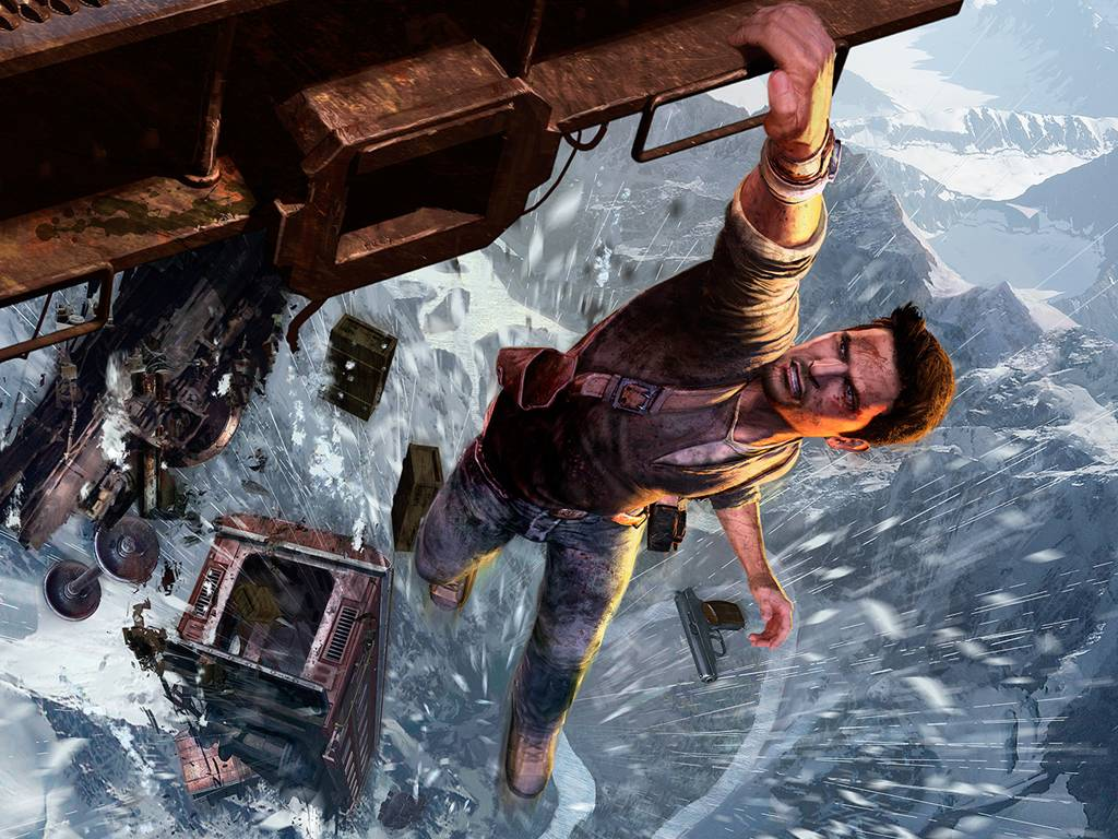 Uncharted 2 : Among Thieves Playstation 3 | 6