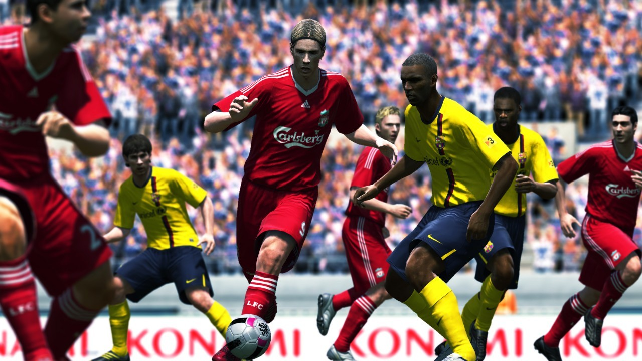 Pro Evolution Soccer 2010 Playstation 3 | 1