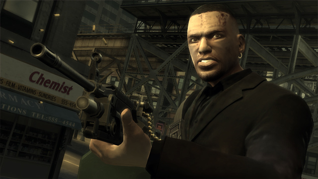 Grand Theft Auto : Episodes from Liberty City Xbox 360 | 2