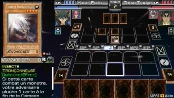 Yu-Gi-Oh ! 5D' Tag Force 4 Playstation Portable | 16