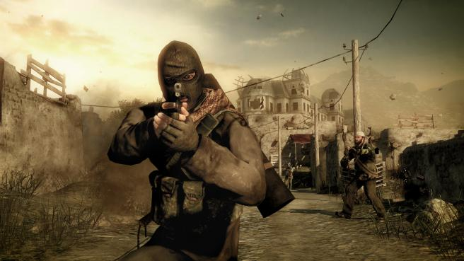 Medal of Honor Playstation 3   13