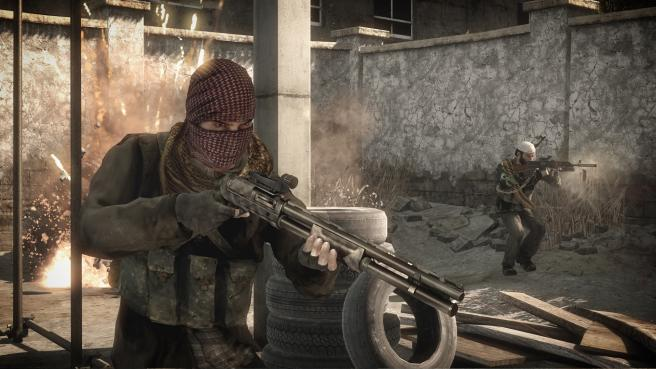 Medal of Honor Playstation 3 | 17