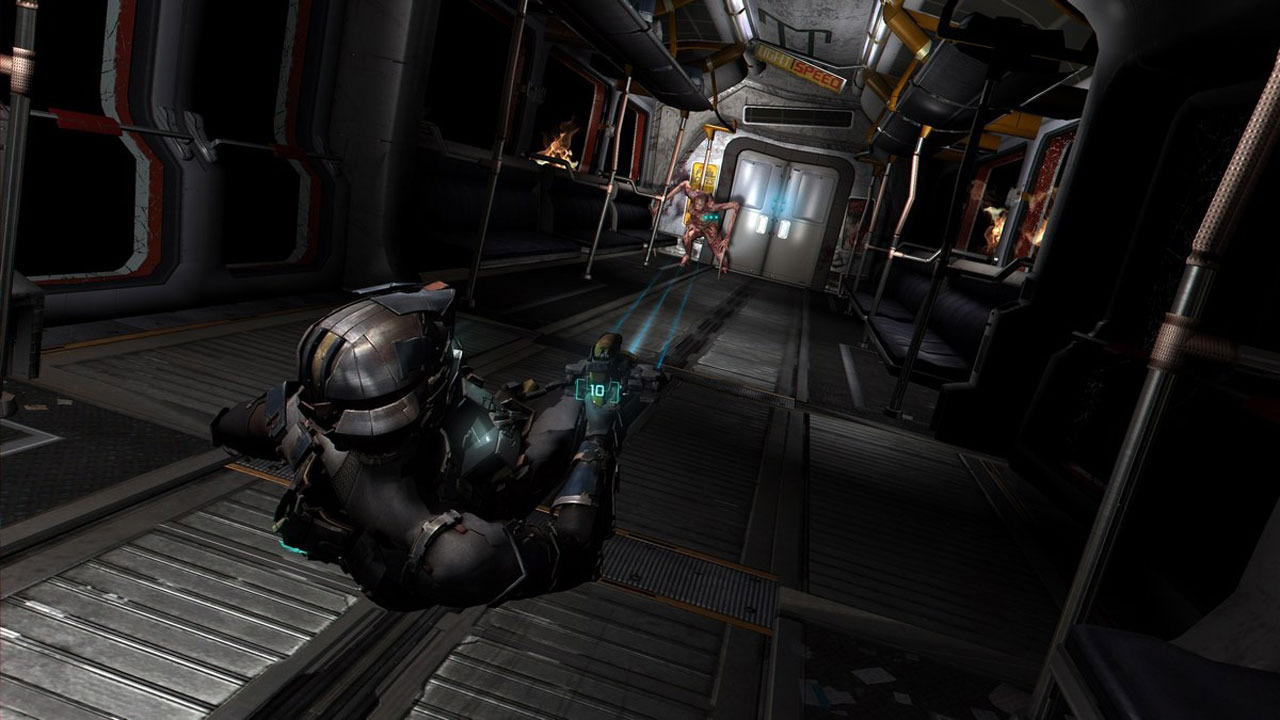 Dead Space 2 Playstation 3 | 10