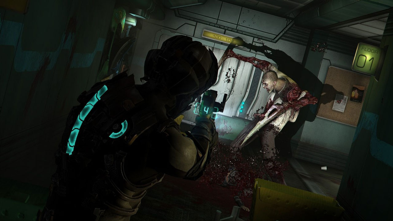 Dead Space 2 Playstation 3 | 12