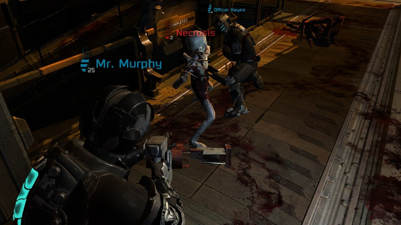 Dead Space 2 Playstation 3 | 16