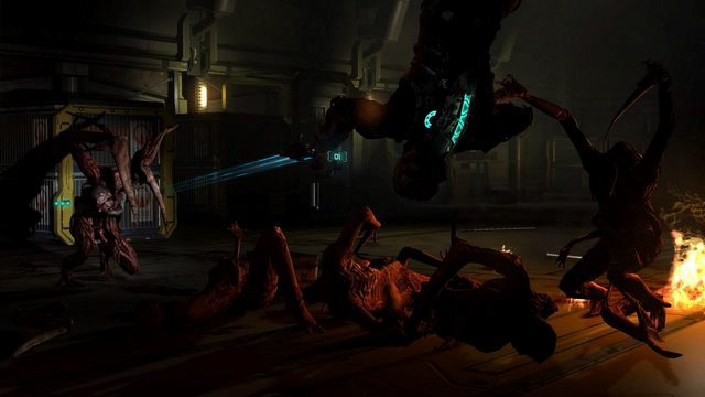Dead Space 2 Playstation 3 | 18