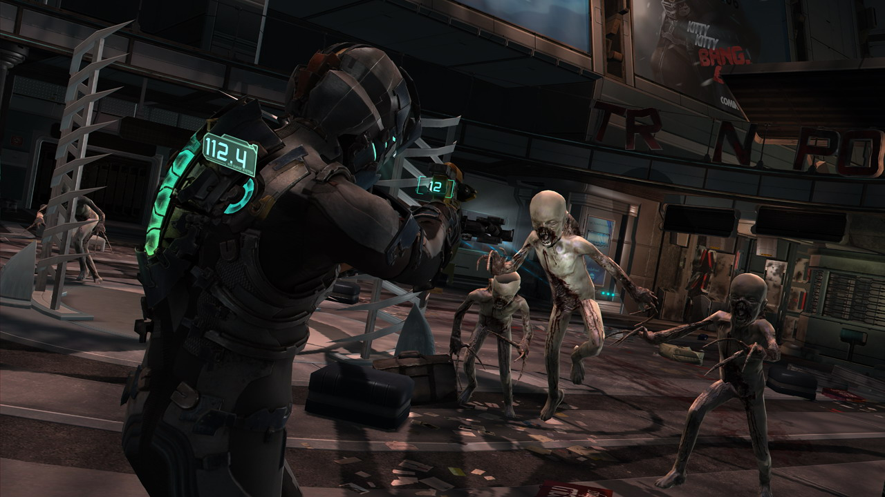 Dead Space 2 Playstation 3 | 2