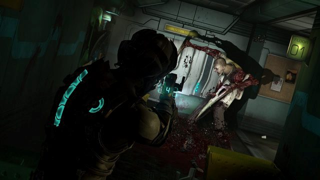 Dead Space 2 Playstation 3 | 20