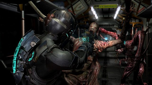 Dead Space 2 Playstation 3 | 22