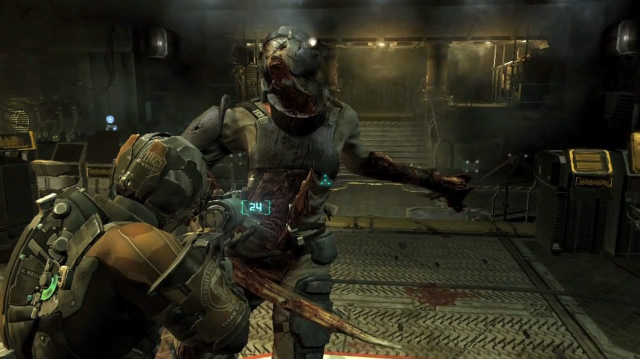 Dead Space 2 Playstation 3 | 23