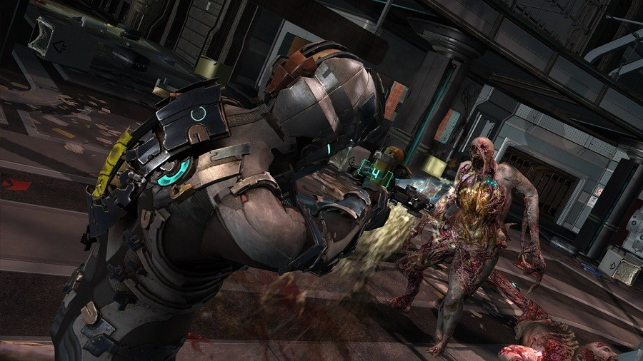 Dead Space 2 Playstation 3 | 29
