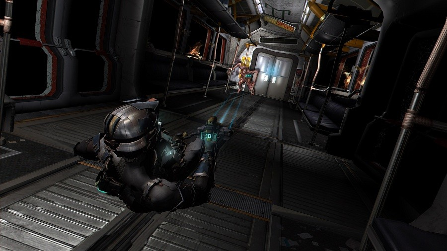 Dead Space 2 Playstation 3   34