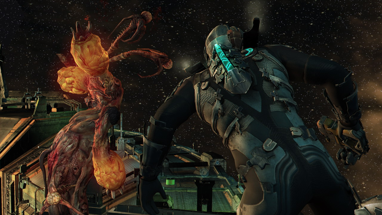 Dead Space 2 Playstation 3 | 4