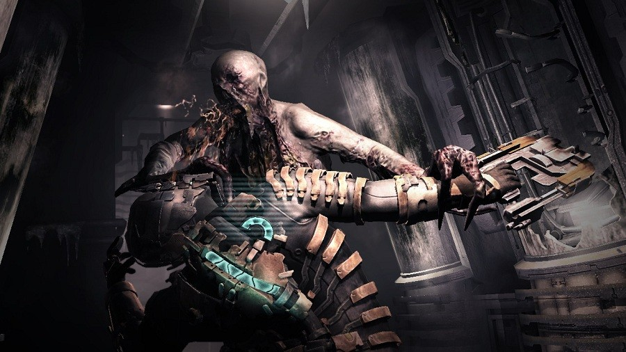 Dead Space 2 Playstation 3 | 41