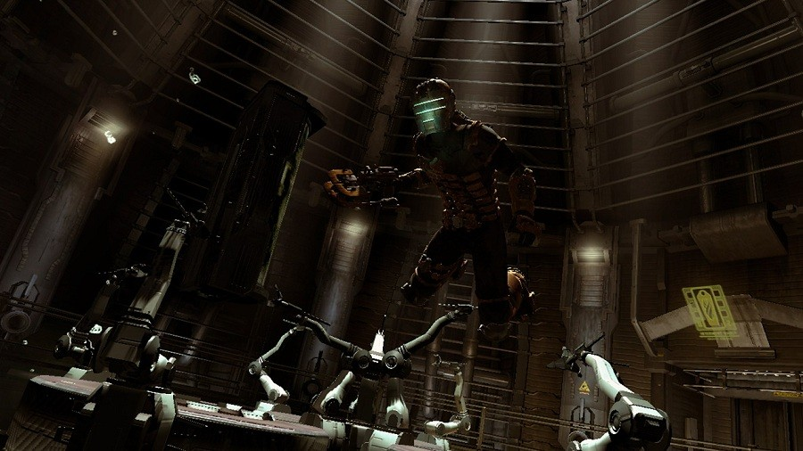 Dead Space 2 Playstation 3 | 42