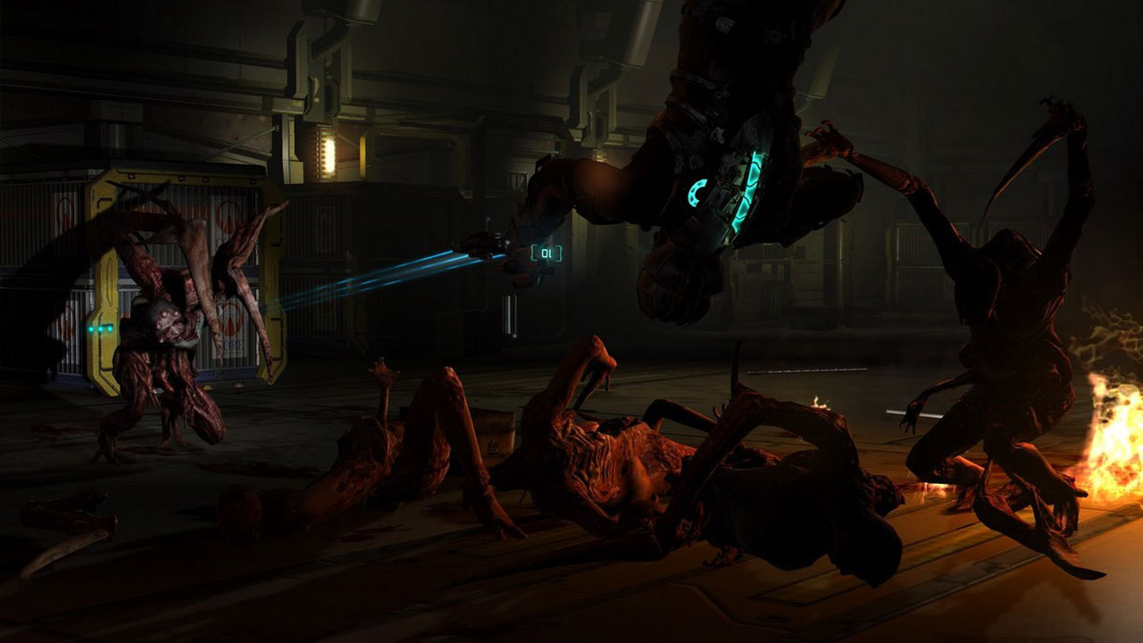 Dead Space 2 Playstation 3 | 9