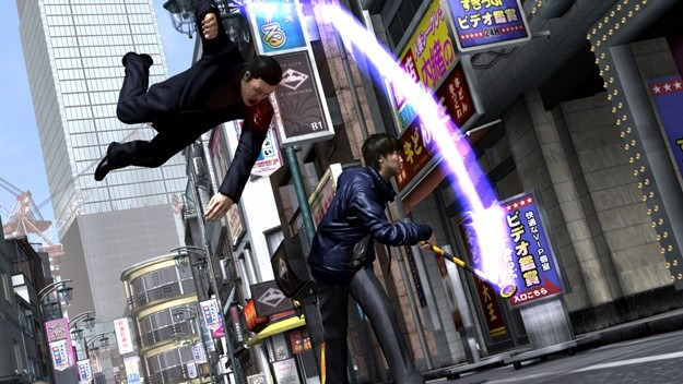 Yakuza 4 Playstation 3 | 18
