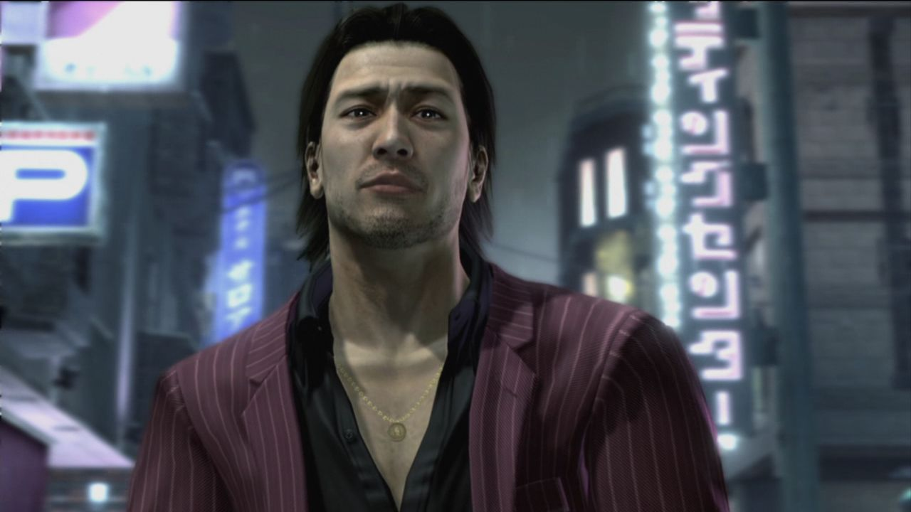 Yakuza 4 Playstation 3 | 42