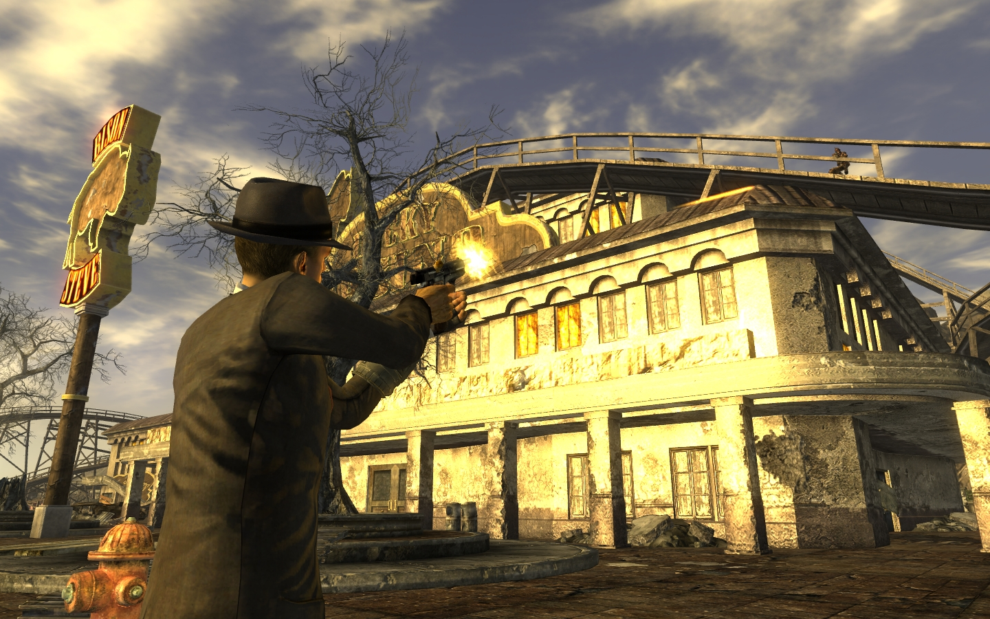 Fallout : New Vegas Playstation 3 | 2