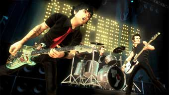 Green Day : Rock Band Xbox 360 | 2