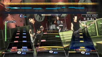 Green Day : Rock Band Xbox 360 | 5