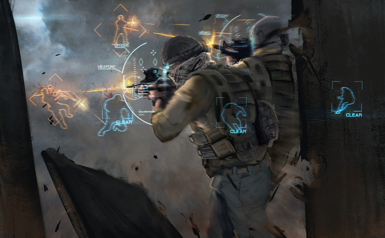 Tom Clancy's Ghost Recon: Future Soldier Playstation 3 | 22