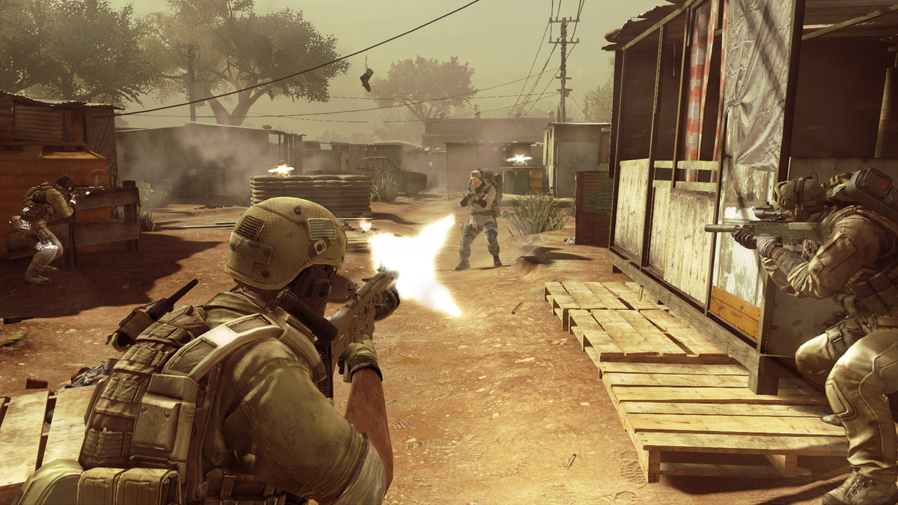 Tom Clancy's Ghost Recon: Future Soldier Playstation 3 | 23