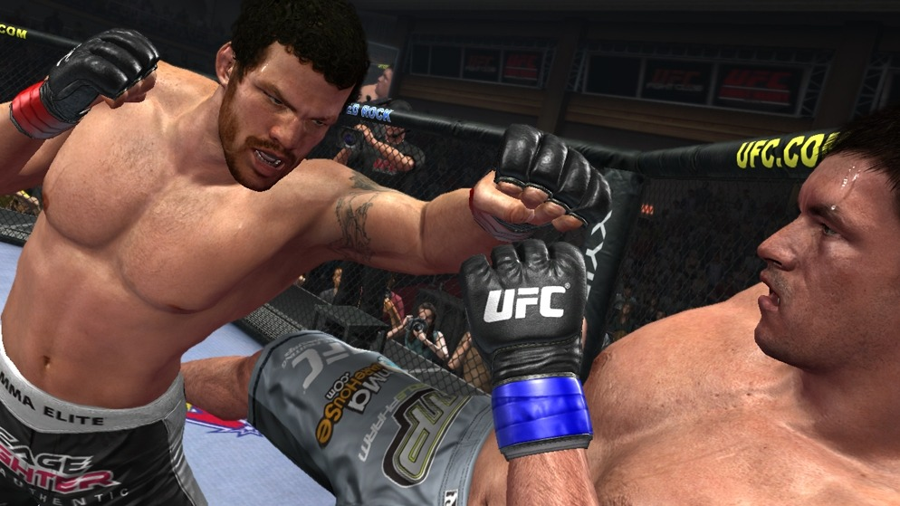 UFC Undisputed 2010 Playstation 3 | 24