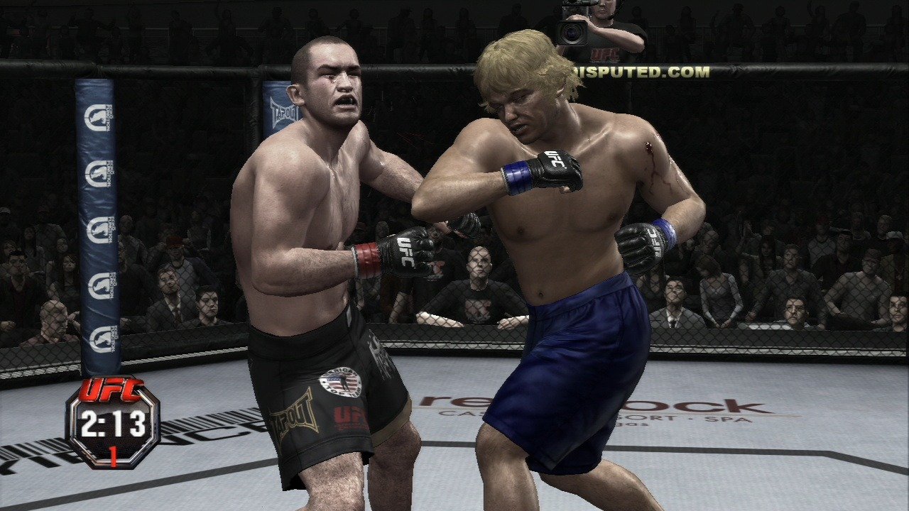 UFC Undisputed 2010 Playstation 3 | 26