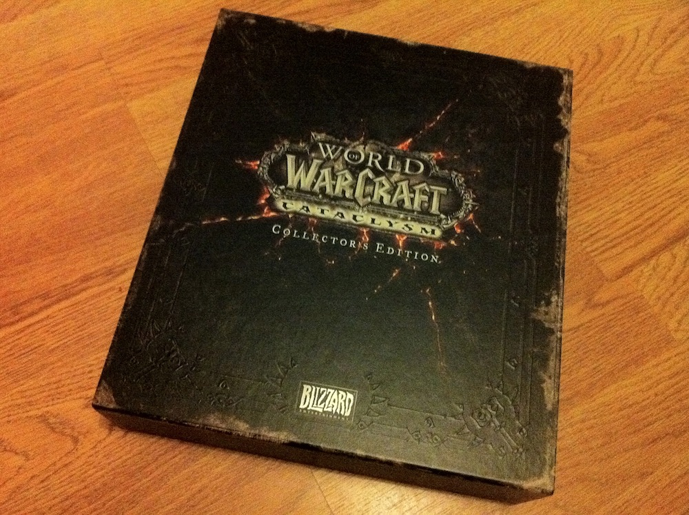 World of Warcraft : Cataclysm PC | 1