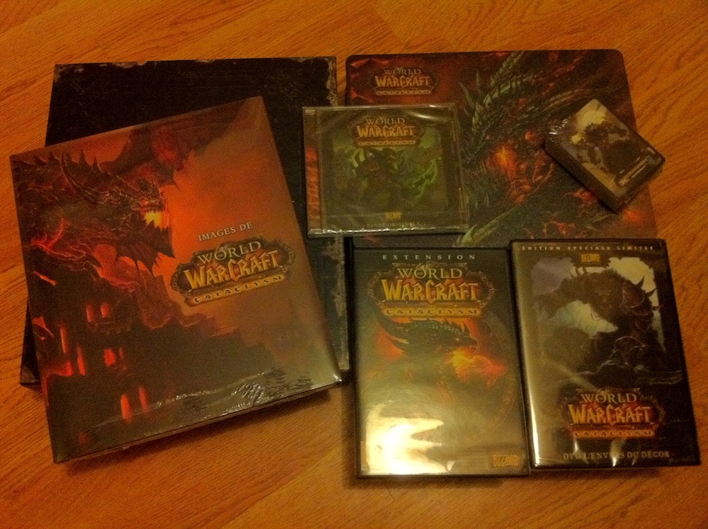 World of Warcraft : Cataclysm PC | 4