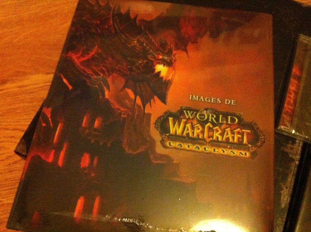 World of Warcraft : Cataclysm PC | 5