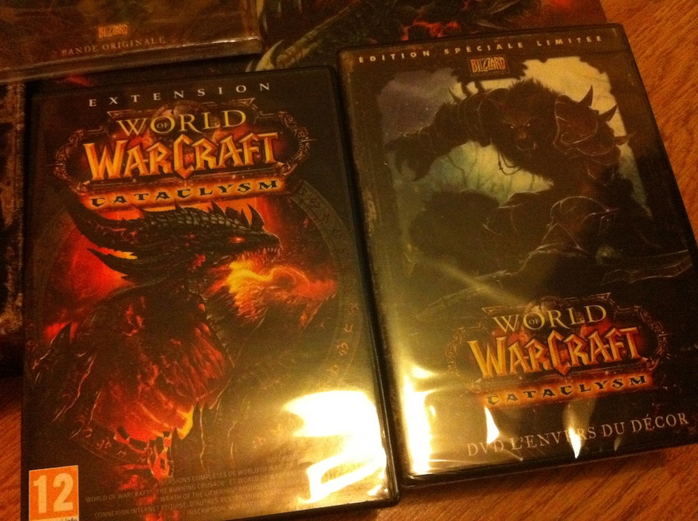 World of Warcraft : Cataclysm PC | 6