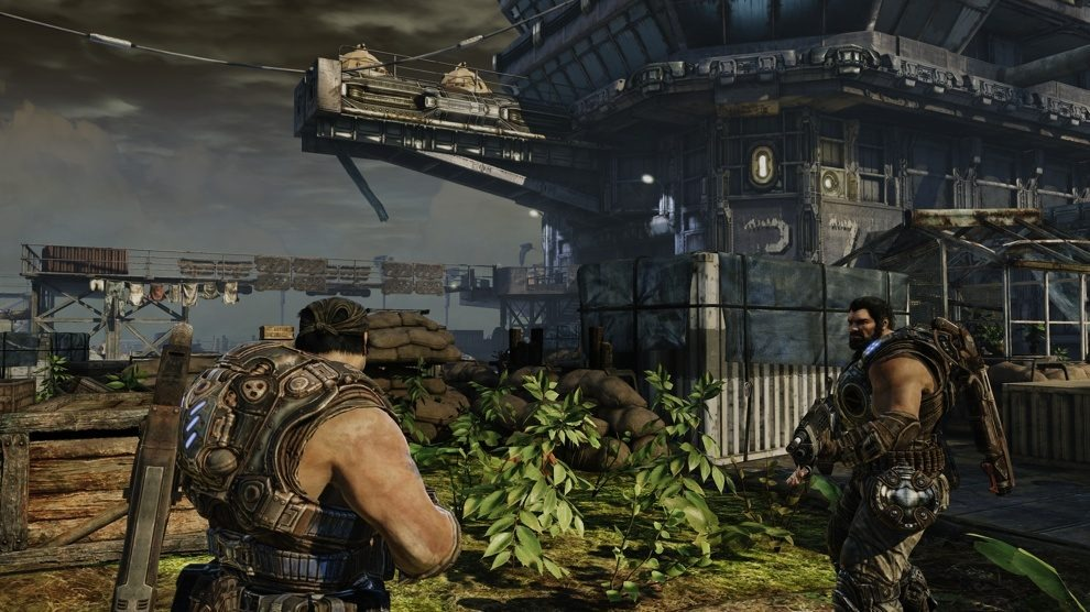 Gears of War 3 Xbox 360 | 28