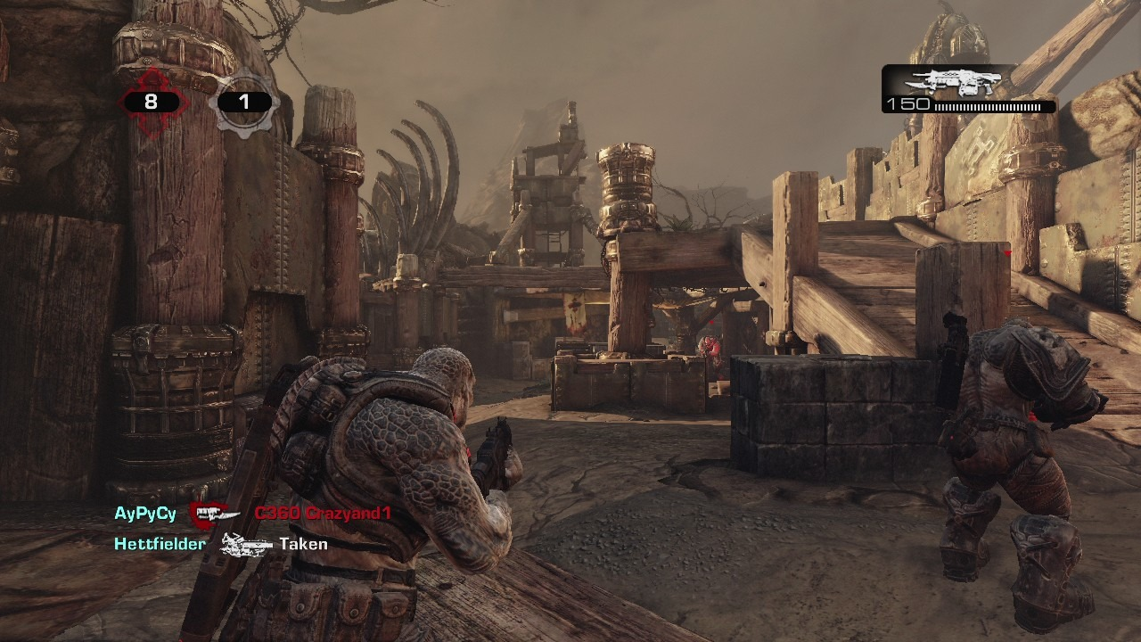 Gears of War 3 Xbox 360 | 31