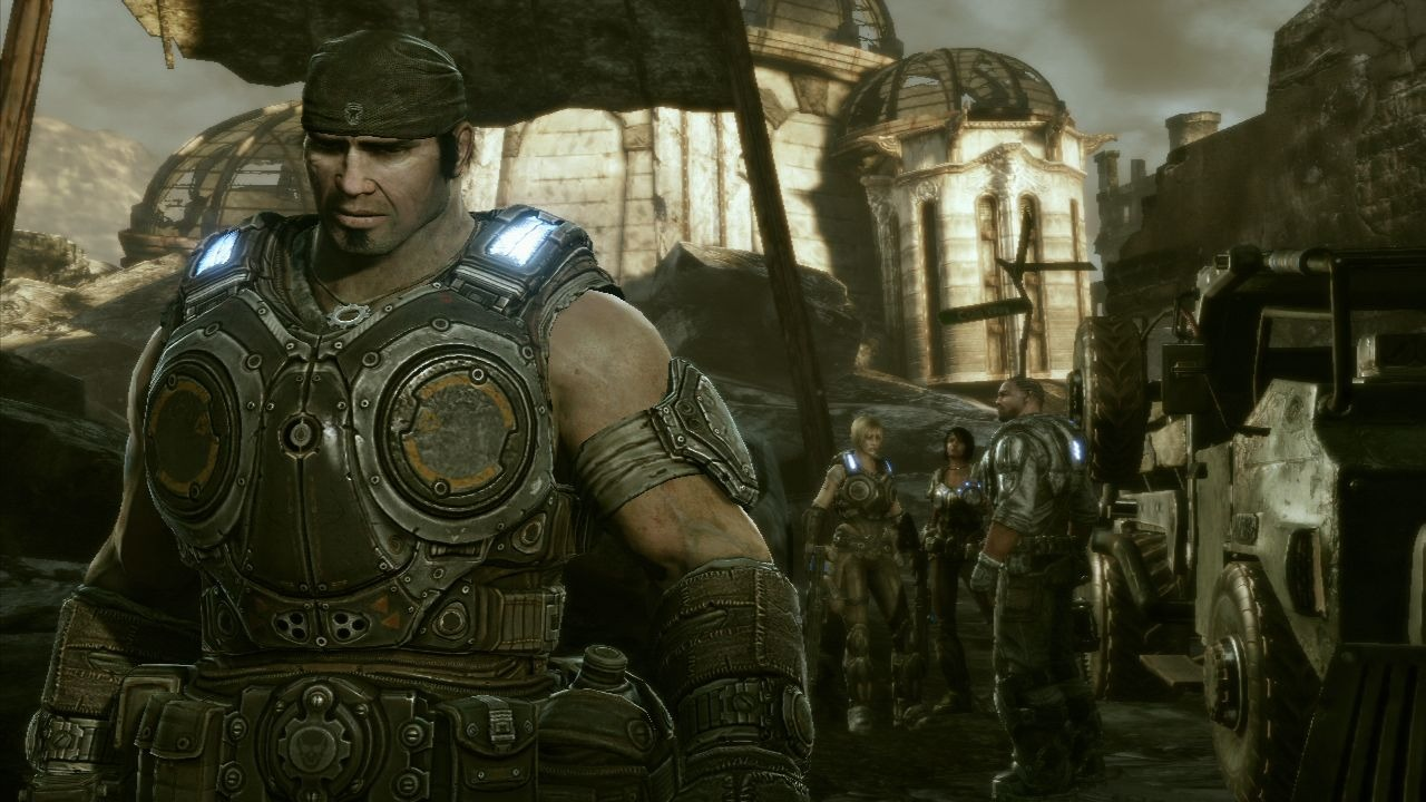 Gears of War 3 Xbox 360 | 40