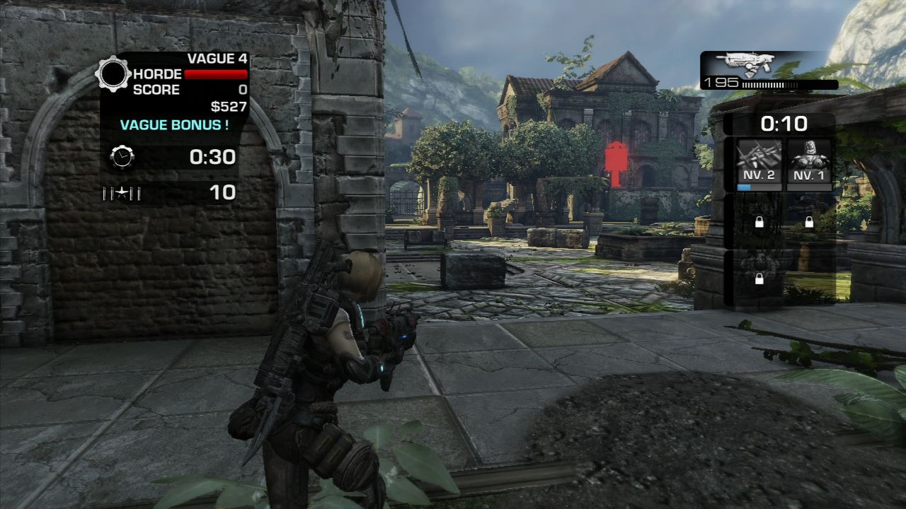 Gears of War 3 Xbox 360 | 46
