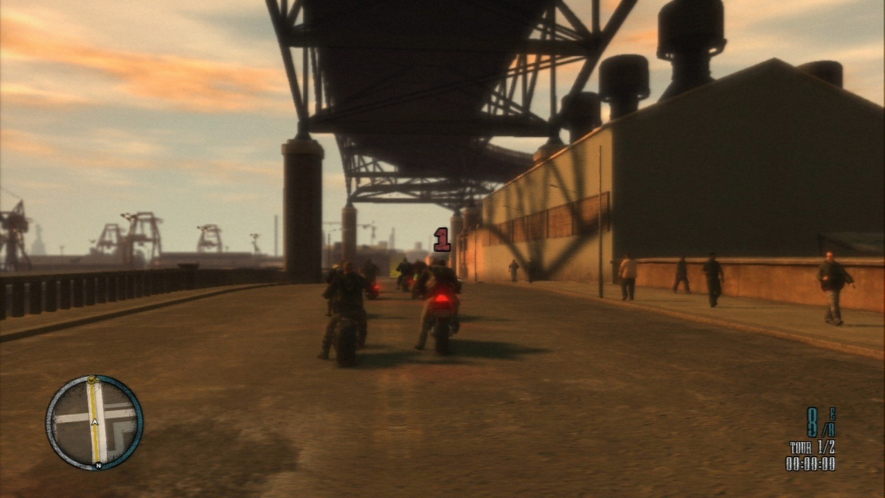 Grand Theft Auto : Episodes from Liberty City Playstation 3 | 6