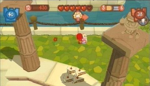 Fat Princess : Fistful of Cake Playstation Portable | 14