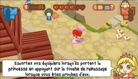 Fat Princess : Fistful of Cake Playstation Portable | 4