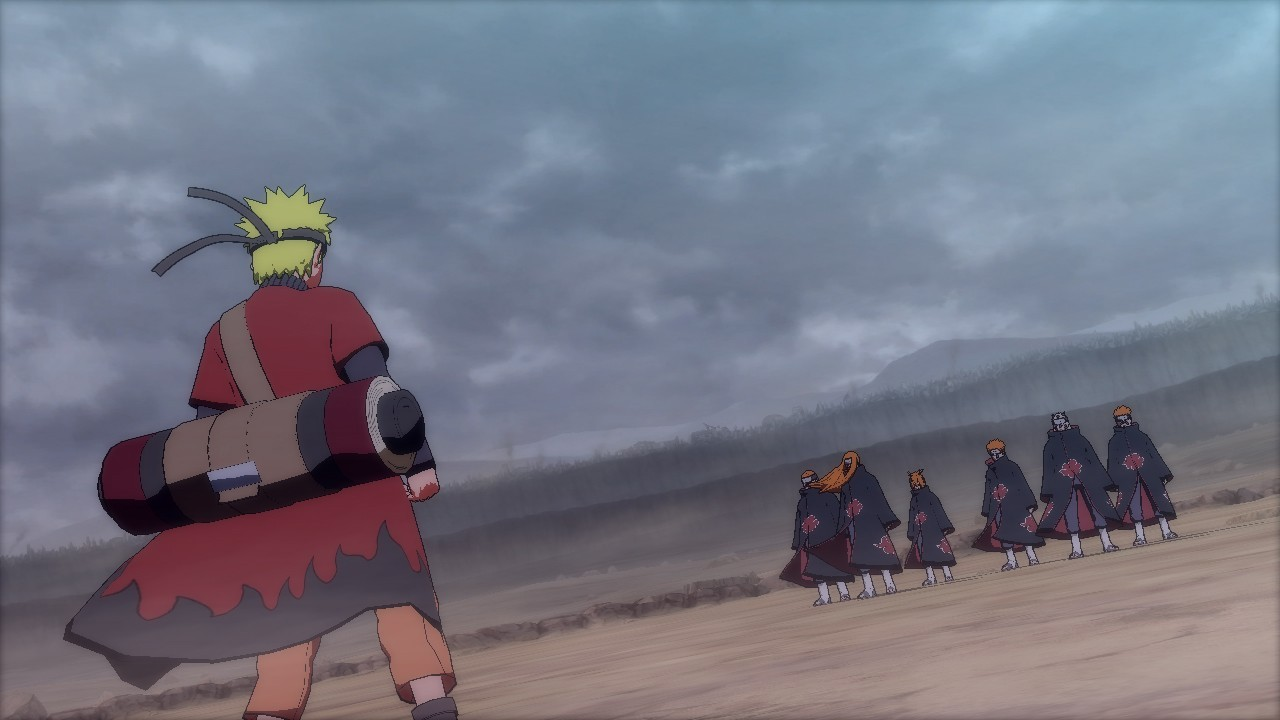 Naruto Shippuden : Ultimate Ninja Storm 2 Playstation 3 | 45