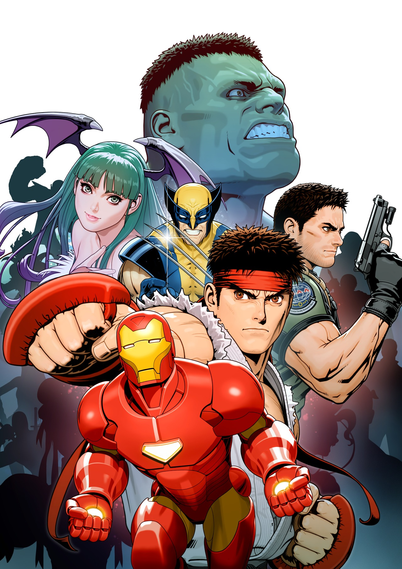 Marvel vs Capcom 3 : Fate of Two Worlds Playstation 3 | 10