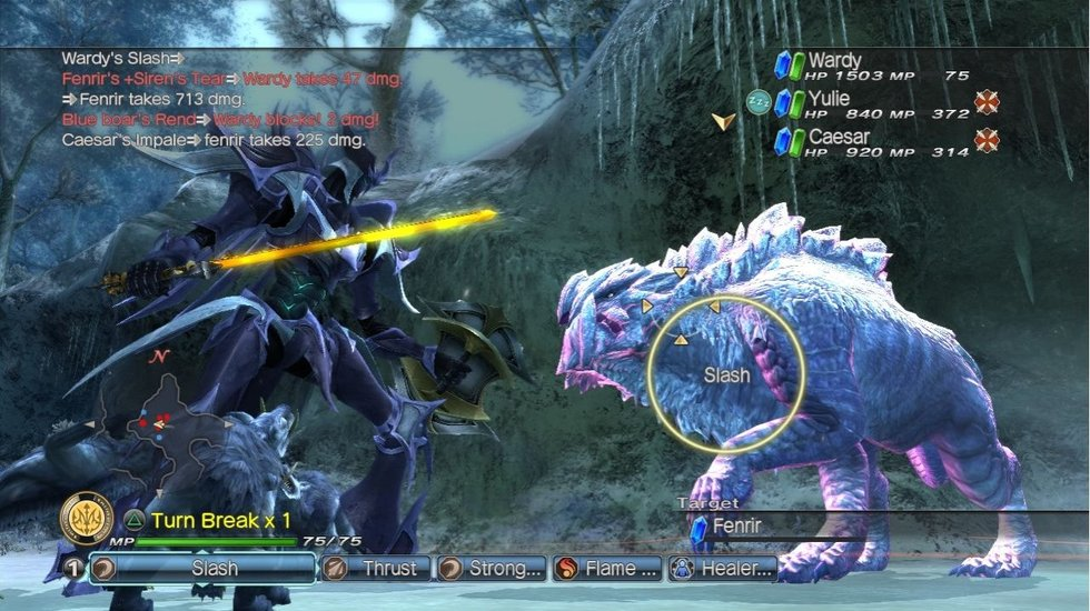 White Knight Chronicles 2 Playstation 3 | 24