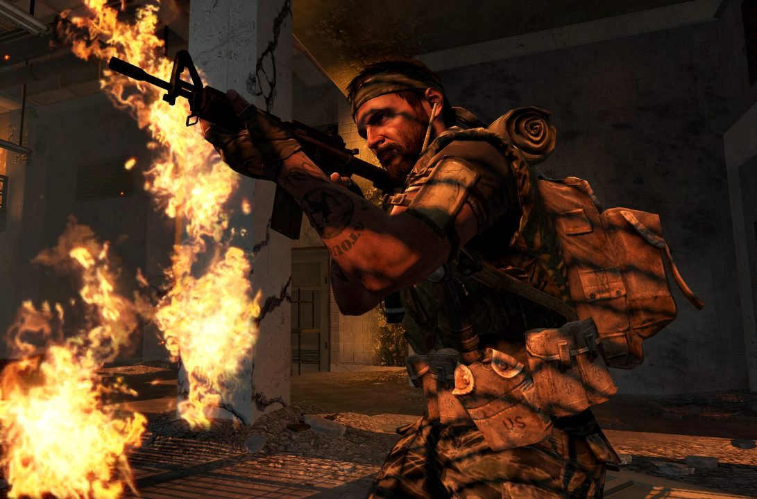 Call of Duty : Black Ops PC | 15