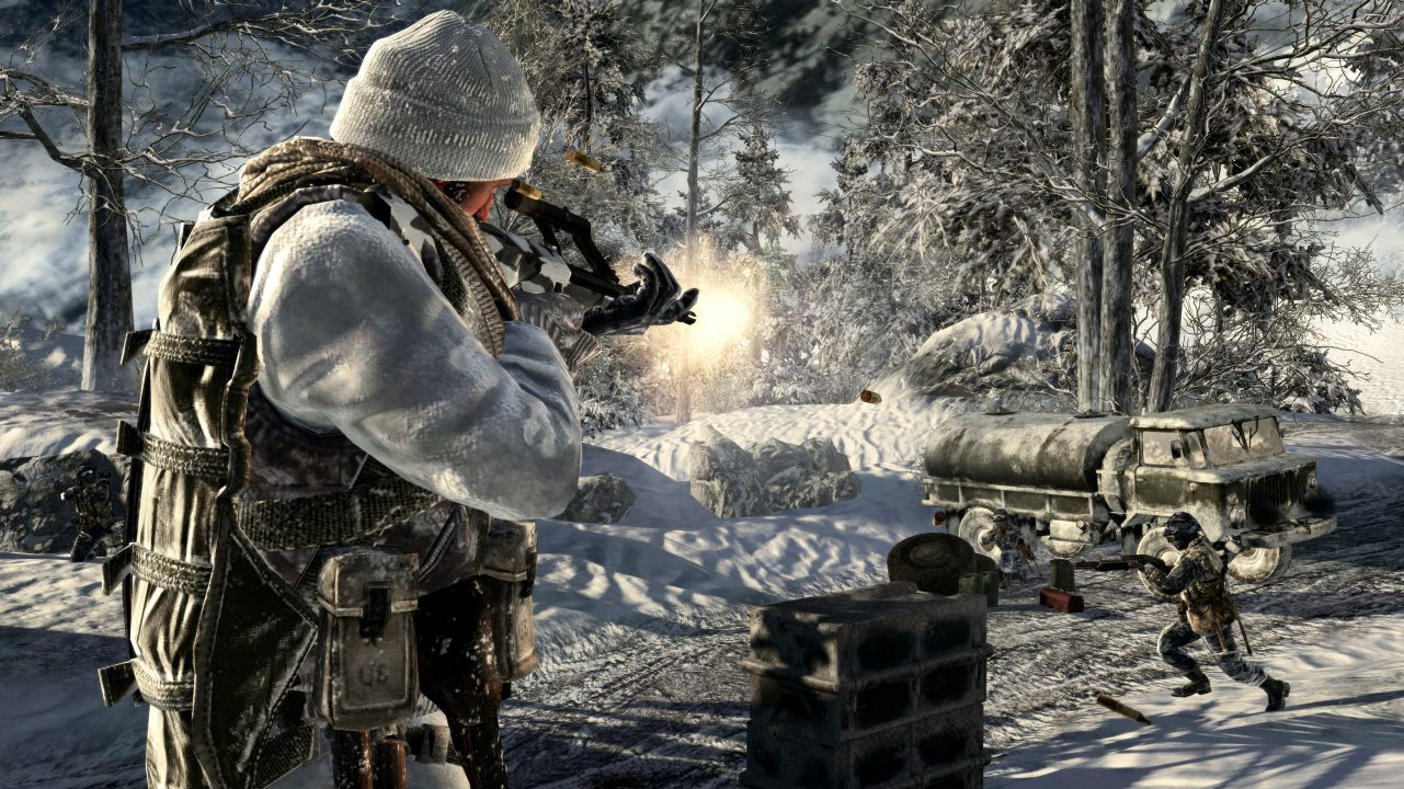 Call of Duty : Black Ops PC | 23